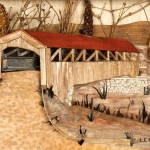 Len Weiss, Covered Bridge